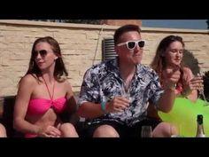 LOVERS - WIECZNIE MŁODZI (Official Video 2015) - YouTube