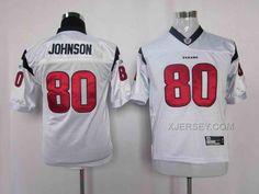 http://www.xjersey.com/texans-80-johnson-white-kids-jerseys.html Only$34.00 TEXANS 80 JOHNSON WHITE KIDS JERSEYS Free Shipping!