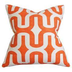 Jaslene Cushion