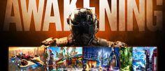 DLC Awakening de CoD: Black Ops 3 ganha data para chegar ao Xbox One e PC Xbox One, Cod Black Ops 3, Before Running, Call Of Duty Black, Video Game News, Geek Culture, Awakening, Nostalgia, Places To Visit