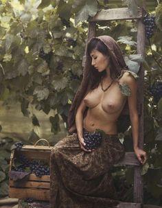 Kitana from mortal kombat naked