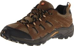Merrell Kids' Moab Ventilator Lace Merrell. $54.00. Removable EVA footbed with Aegis® antimicrobial solution. Suede and mesh upper. Breathable mesh lining maintains foot comfort by ventilating. suede. Strobel construction offers flexibility and comfort. Traditional lace closure