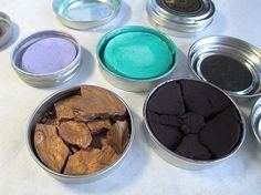 How to Refresh Dried Out Gilders Paste
