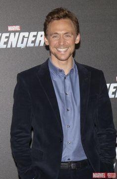 Tom Hiddleston (Loki) at the premiere of Marvel's The Avengers in Berlin   Marvel.com