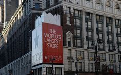 Macy's Flagship New York Store Gets Indoor GPS Navigation | Mashable 11/8