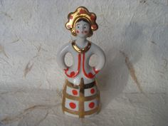 Red ! by Coco Flower on Etsy