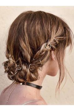 20 of the Coolest Pierced Braid Looks to Try This Summer   Teen Vogue