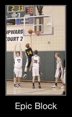 Check out: Funny Memes - Epic block. One of our funny daily memes selection. We add new funny memes everyday! Bookmark us today and enjoy some slapstick entertainment! Funny Fails, Funny Memes, Memes Humor, Funny Signs, Funny Sports Memes, Nba Memes, Image Hilarante, Haha, Whatsapp Videos