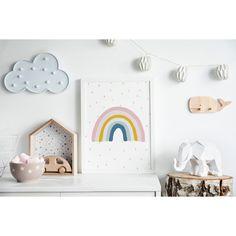 Rainbow Nursery Decor, Boho Nursery, Nursery Themes, Nursery Room, Nursery Wall Art, Veggie Art, Classroom Decor, Montessori Classroom, Vegetable Prints