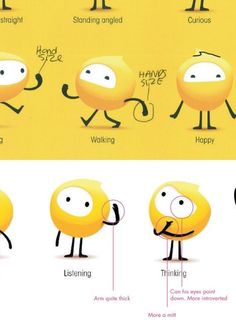 How to create a cute mascot audiences will love Branding Creative Bloq Male Character, Fantasy Character, Character Flat, Brand Character, Game Character Design, Character Drawing, Character Design Inspiration, Character Illustration, Character Concept
