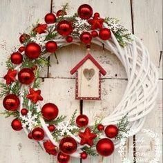 Christmas Wreath Decorating Ideas Pinterest Christmas Music Mental Health.