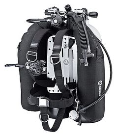 Intense BCD and Regulator Set