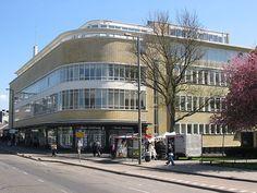 schiedam-centrum ( vlak bij het monument)