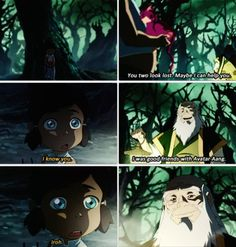 The Legend of Korra/ Avatar the Last Airbender: *violently cries* loved this scene. I literally SCREAMED when I saw him! Korra Avatar, Team Avatar, Avatar Series, Iroh, Fire Nation, Zuko, Legend Of Korra, Avatar The Last Airbender, Hunger Games