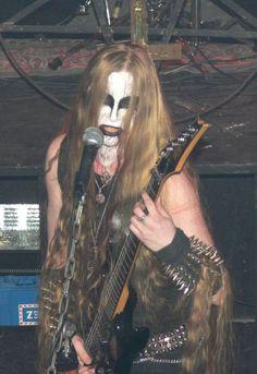 Onielar -Darkened Nocturn Slaughtercult