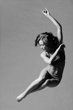 Art of the Dance | Modern Design