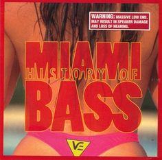 Miami Bass, booty music