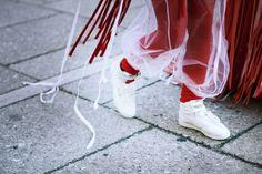 #MQ Summer of Fashion: ANIMALISTIKA by TIKA. (c) Madeleine Sophie Alizadeh