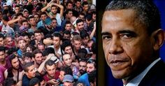 The TRUMP Report: Obama's Refugee Crisis