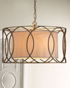 adore this light for above my dining table  Dangerous site! LOVE EVERYTHING!