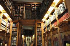 Receitinhas e Viagens: Opera de Paris: uma biblioteca escondida