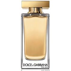 Women's Dolce&gabbana The One Eau De Toilette ($78) ❤ liked on Polyvore featuring beauty products, fragrance, perfume, beauty, makeup, accessories, fillers, no color, eau de perfume and vetiver perfume