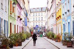 15 lugares poco conocidos en París