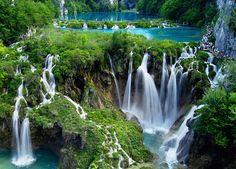 Wow! Devil's Garden, Croatia
