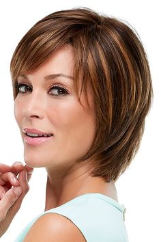 bob haircuts with bangs for women over 50 Bob