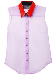 Antipodium - Weddings, Wakes, Anything... Shirt in Lilac