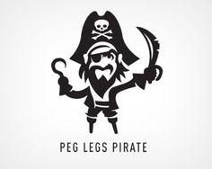 Pirate - Peg Legs Pirate