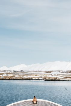 A journey to Iceland with Gretchen Bleiler