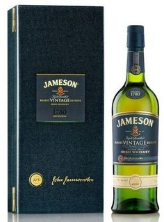 Jameson Rarest Vintage Reserve 750ml
