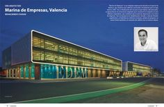 PROMATERIALES - Marina de Empresas / ERRE arquitectura