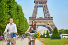Your Guide to the Amazing Outdoor Activities in Paris