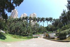 Parque Burle Marx