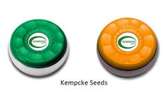 Custom Table Shuffleboard Puck Weights made for Kempcke Seeds