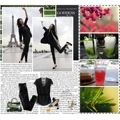 Fresh!, created by punkybaby on Polyvore