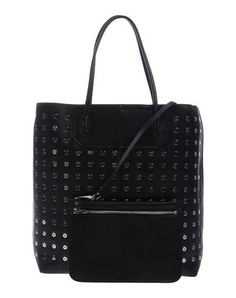 Alexander Wang Women Handbag on YOOX. The best online selection of Handbags Alexander Wang. YOOX exclusive items of Italian and international designers - Secure payments