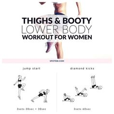 🍑🏃♀️ Get slim thigh