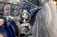Large Hadron Collider ready to restart - Photos - The Big Picture - Boston.com