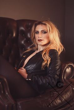 Fashion Shoot Model - Madalaine Elizabeth Makeup & Hair - Nikki Staley Assistant - Kera Robson