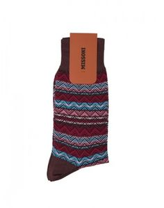 Missoni Socks now on sale 40% off at www.UrbanneShoppe.com for our favorite fashion picks of the season at the lowest prices