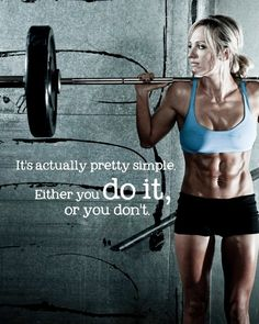 Women's Fitness Motivation Images - Huge Collection - Lean Curves