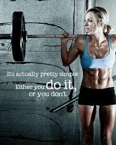 Women's Fitness Motivation Images - Huge Collection - Lean Curves