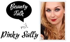 Beauty Talk: 3 Fragen an Pinky Sally - I need sunshine