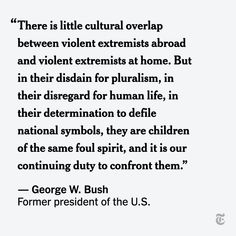 National Symbols, Former President, Truth And Lies, Truth Quotes, Affirmations, Politics, Ny Times, New York Times, Flight 93