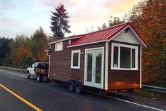 casa rodante movil pequena