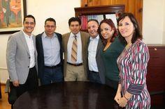 Prioridades, la Ley que Garantiza las Manifestaciones, la modernización de la Ley Orgánica de la UMSNH; el Sistema Estatal Anticorrupción; el fortalecimiento y actualización a la Auditoría Superior de Michoacán; ...