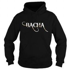 I AM BACHA